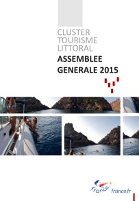 Rapport AG littoral 2015